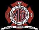 Milwaukee fire department logo